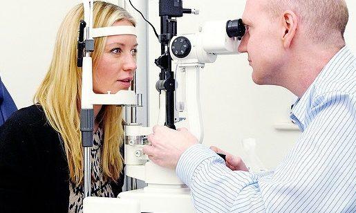opération de la myopie au laser